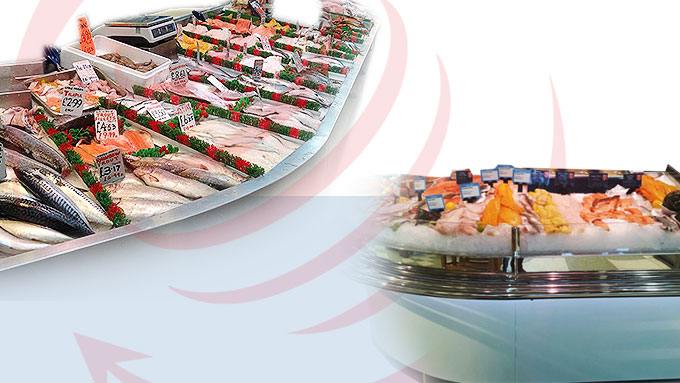 Fish Counters